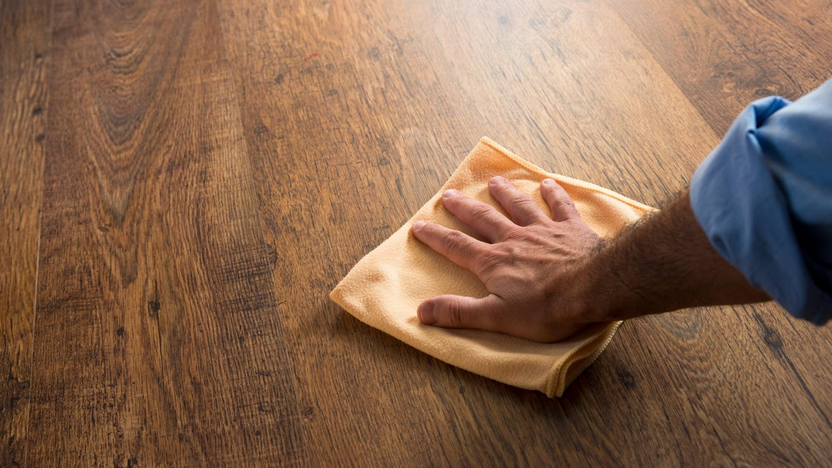 How to Clean Your Hardwood Floors Without Ruining Them