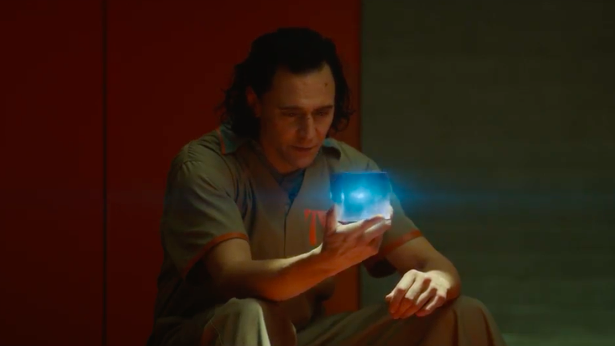 So *That's* What Loki's Powers Are