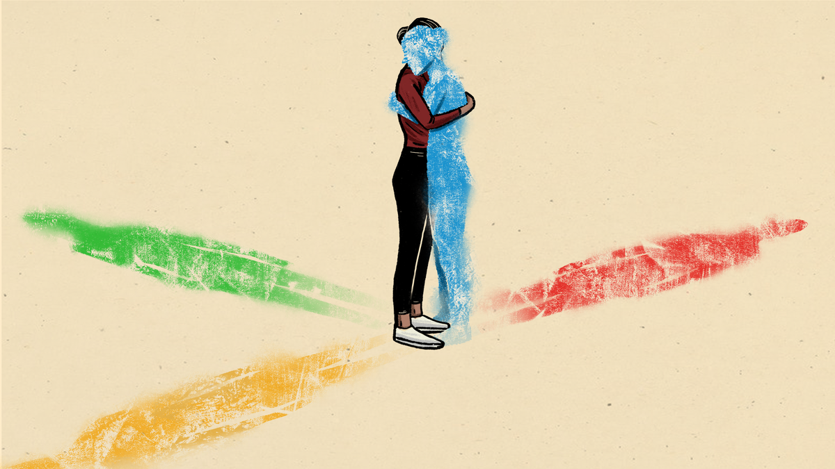 How to Identify Your Shadow Emotions (and Why You Should)
