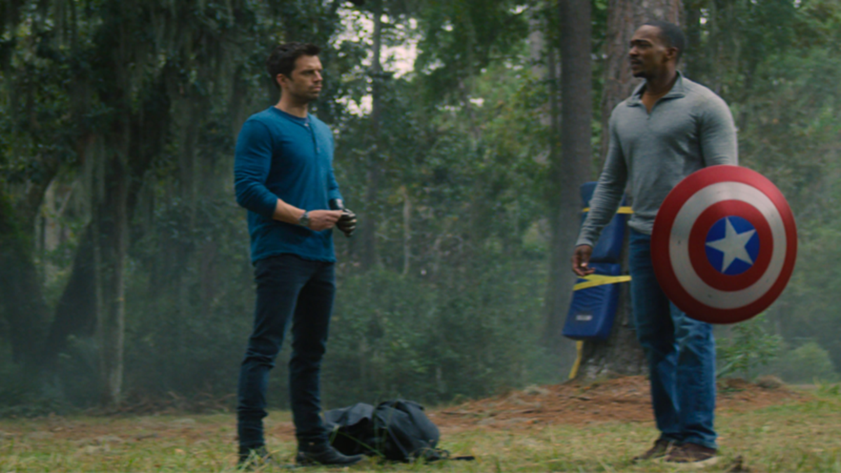 Falcon and Winter Soldier's Lack of Queer Rep Isn't On Anthony Mackie