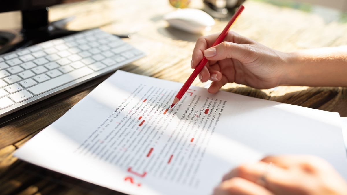 10 Common Grammar Rules You're Probably Messing Up All the Time