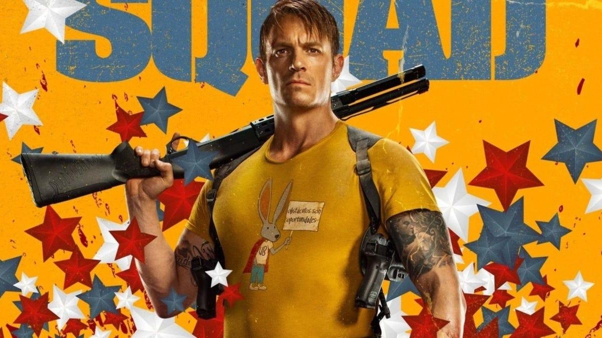 James Gunn Explains Why Amanda Waller Wanted Rick Flag Gone thumbnail