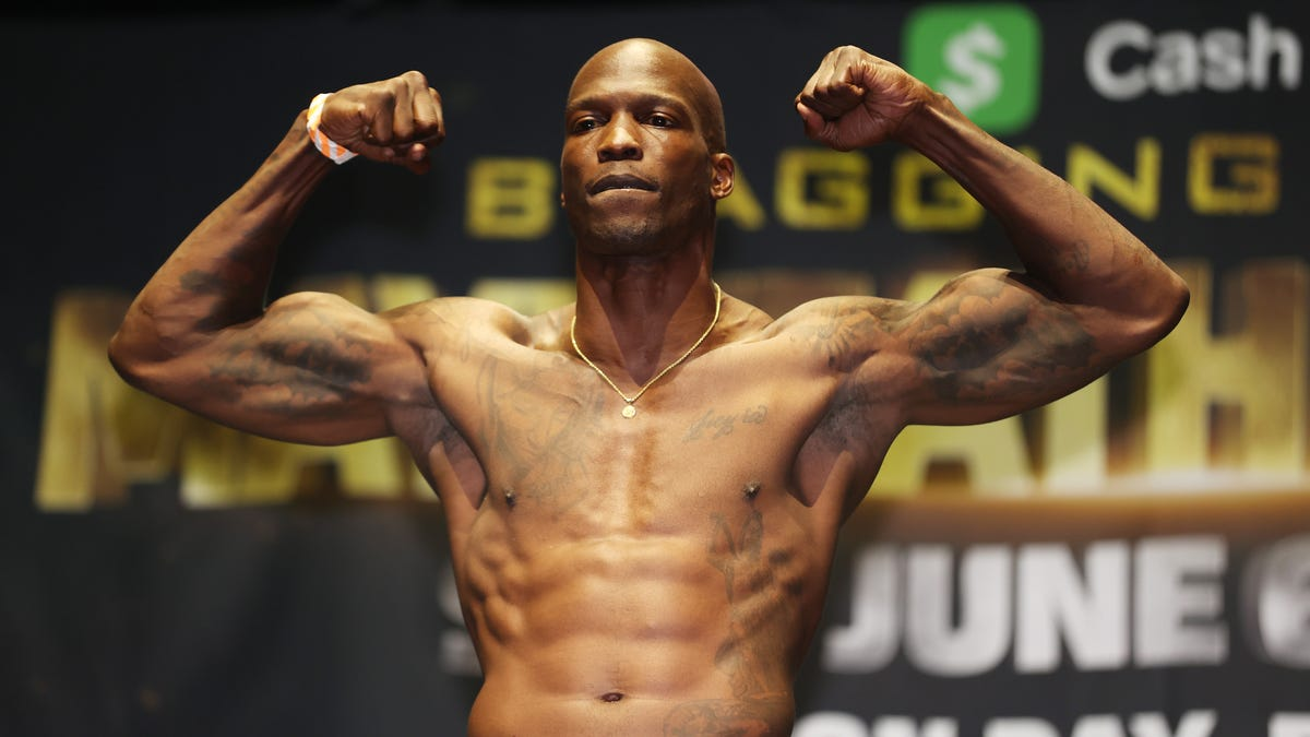 From Chad Johnson to Nate Robinson — boxing is nothing to be played with