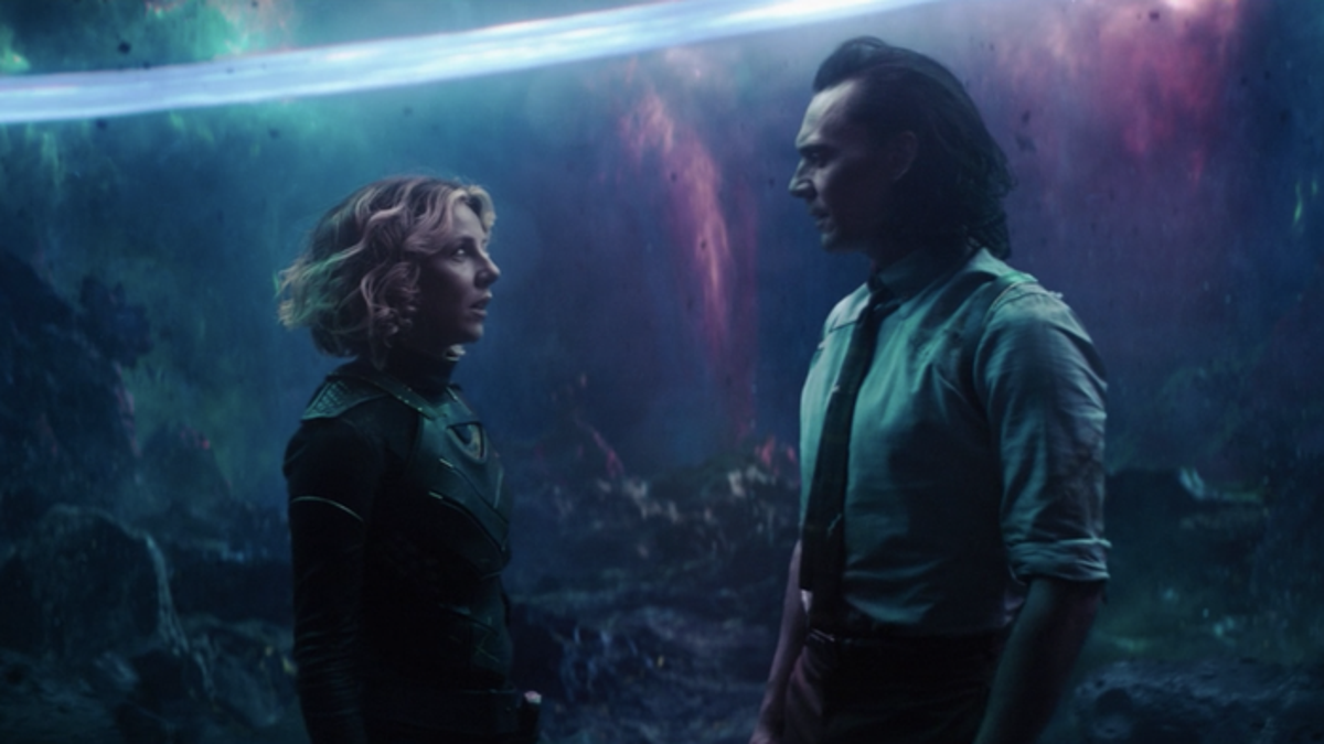 Hey Y'all, I'm Like 95 Percent Certain Loki Just Set Up the Marvel Cinematic Universe's Next Thanos-Level Thre
