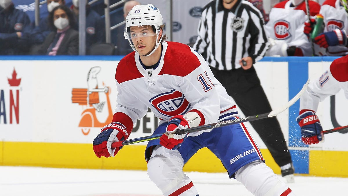 Hurricanes tweet Kotkaniemi offer sheet news in French out of sheer pettiness