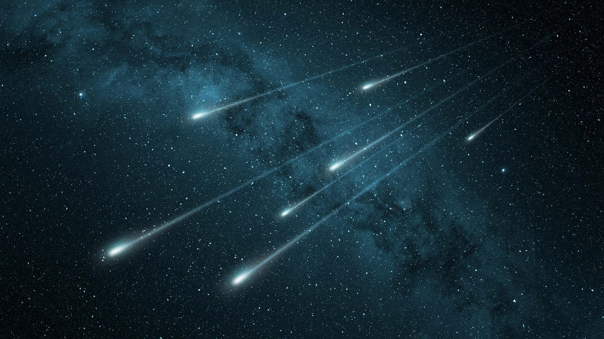 When to Watch the Draconid and Orionid Meteor Showers This Month thumbnail