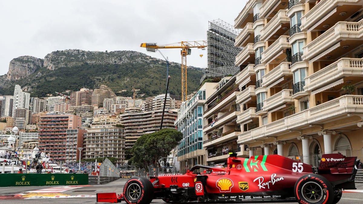 "Mission Winnow Removes Logo From Ferrari, Cites ""Mistrust"" In Tobacco Industry"