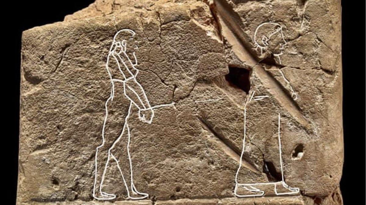 Cómo deshacerse de un fantasma, según los babilonios