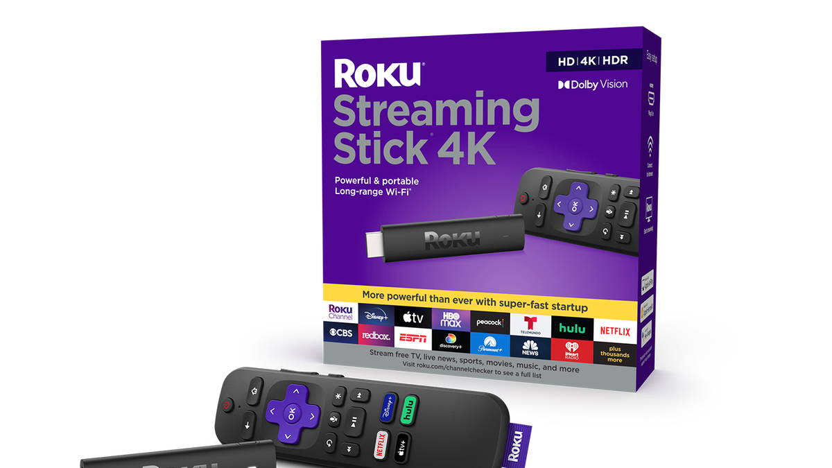 Roku Is Getting Into The 4K Streaming Game