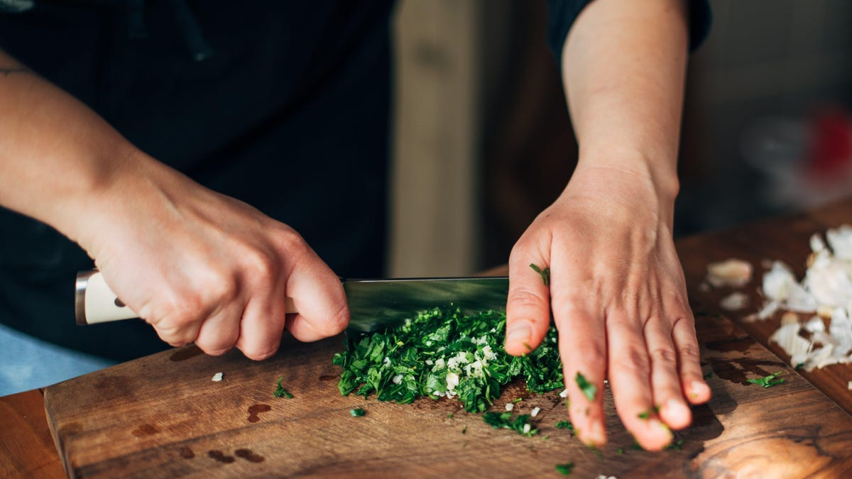 How to Keep Your Cutting Boards From Warping