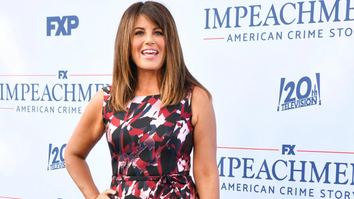 Monica Lewinsky examines shame culture 15 Minutes Of Shame documentary