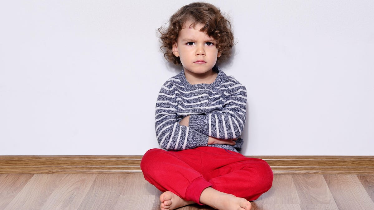 How to Understand Your Child's Temperament
