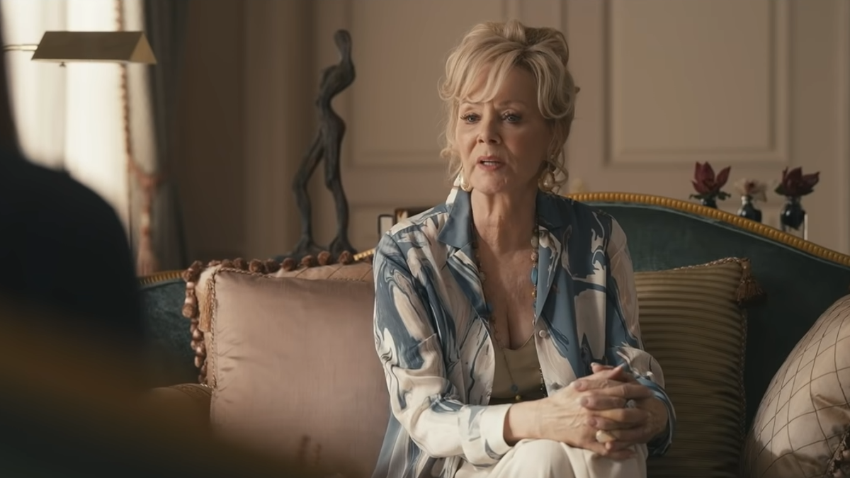 Jean Smart Is Definitely Going to Win an Emmy for Hacks, No Doubt