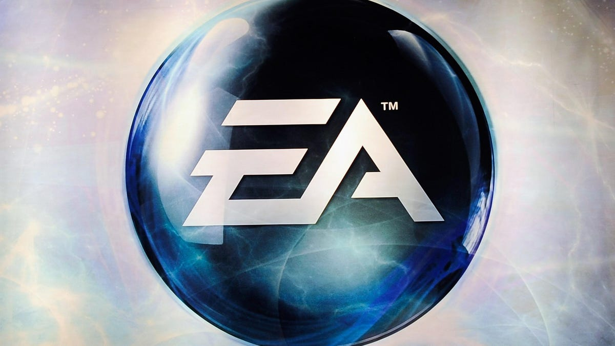 Hackers Stole Source Code from EA and Are Selling It Online
