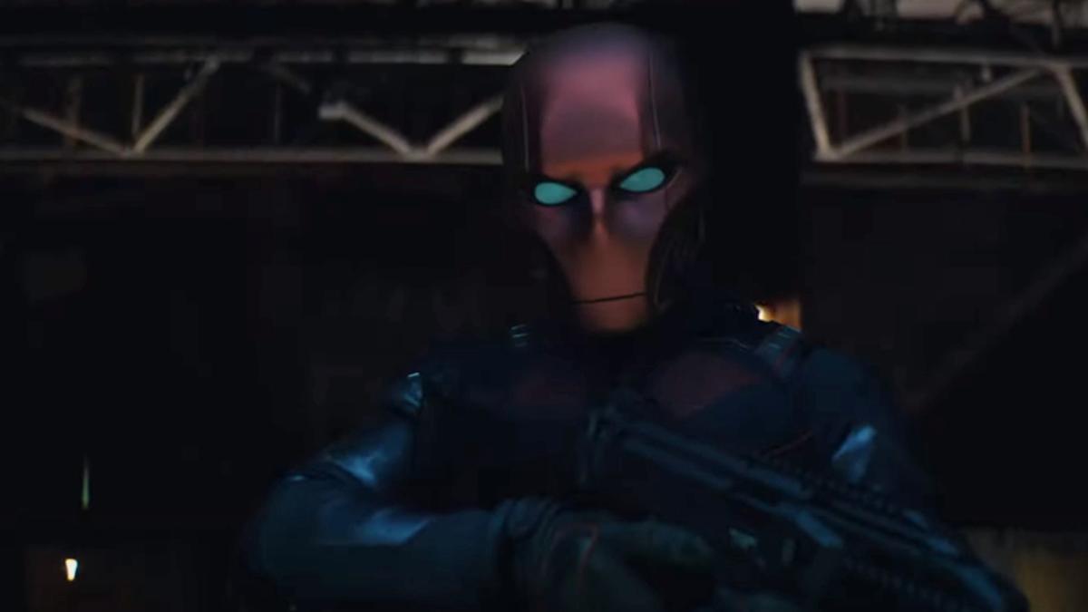 Titans' Season 3 Trailer Teases a Death in the Family