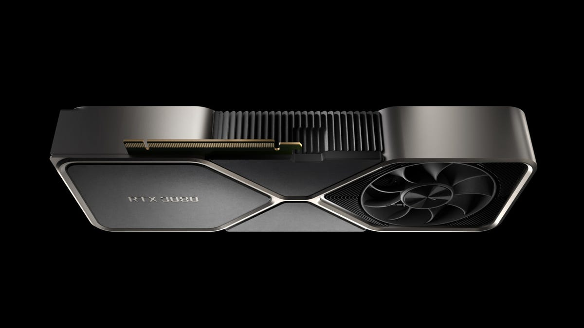 Nvidia's DLSS Sorcery Is Coming To Linux