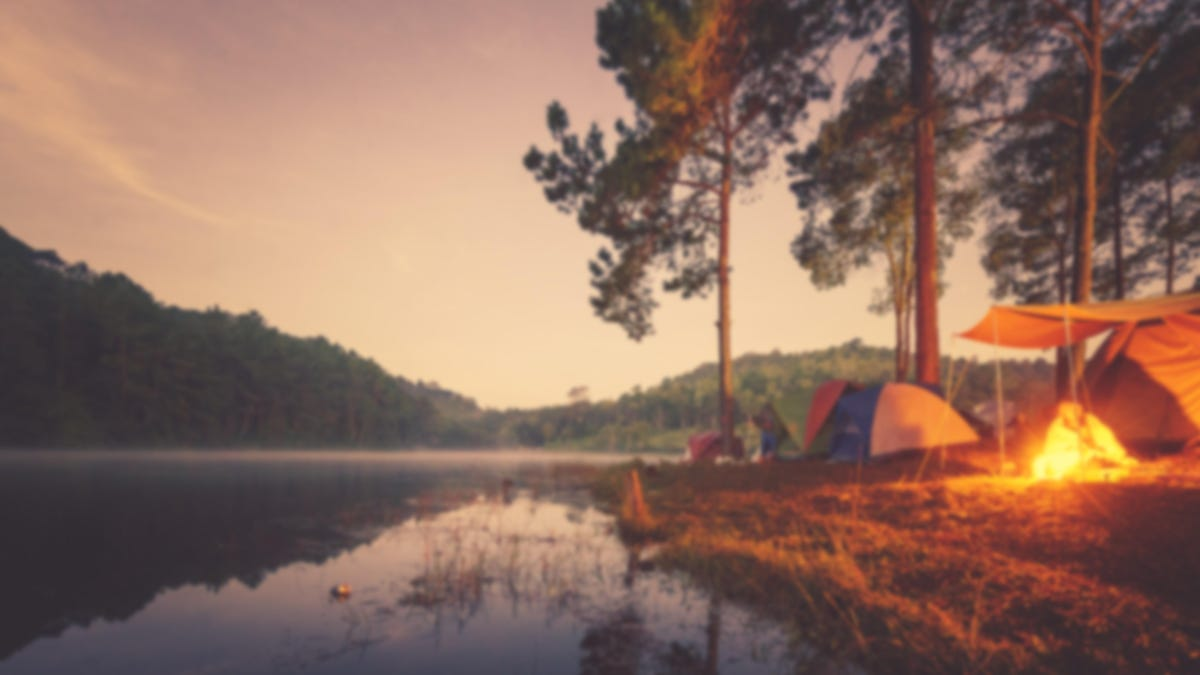 How to Snag a Last-Minute Campsite Reservation This Summer