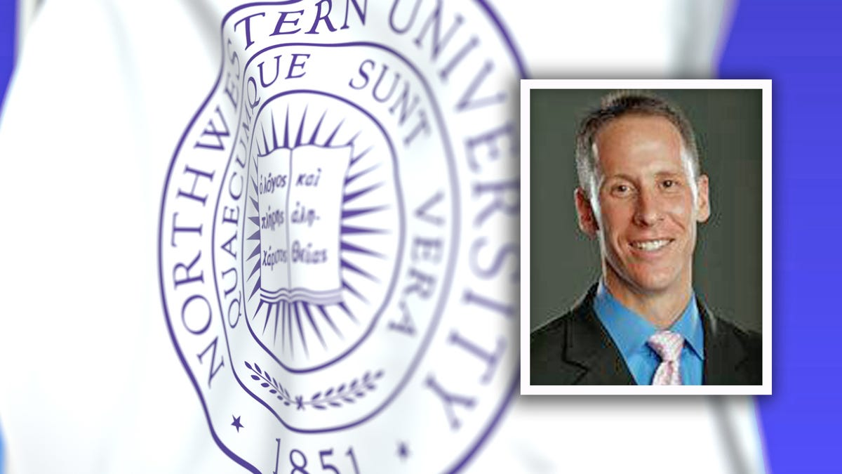 Mike Polisky stepping down as Northwestern AD is something we can all celebrate
