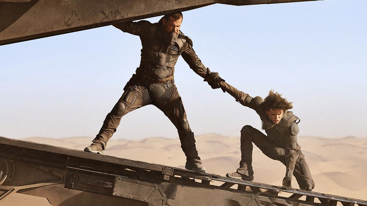 Dune's Denis Villeneuve Explains Blade Runner 2049 Pressure