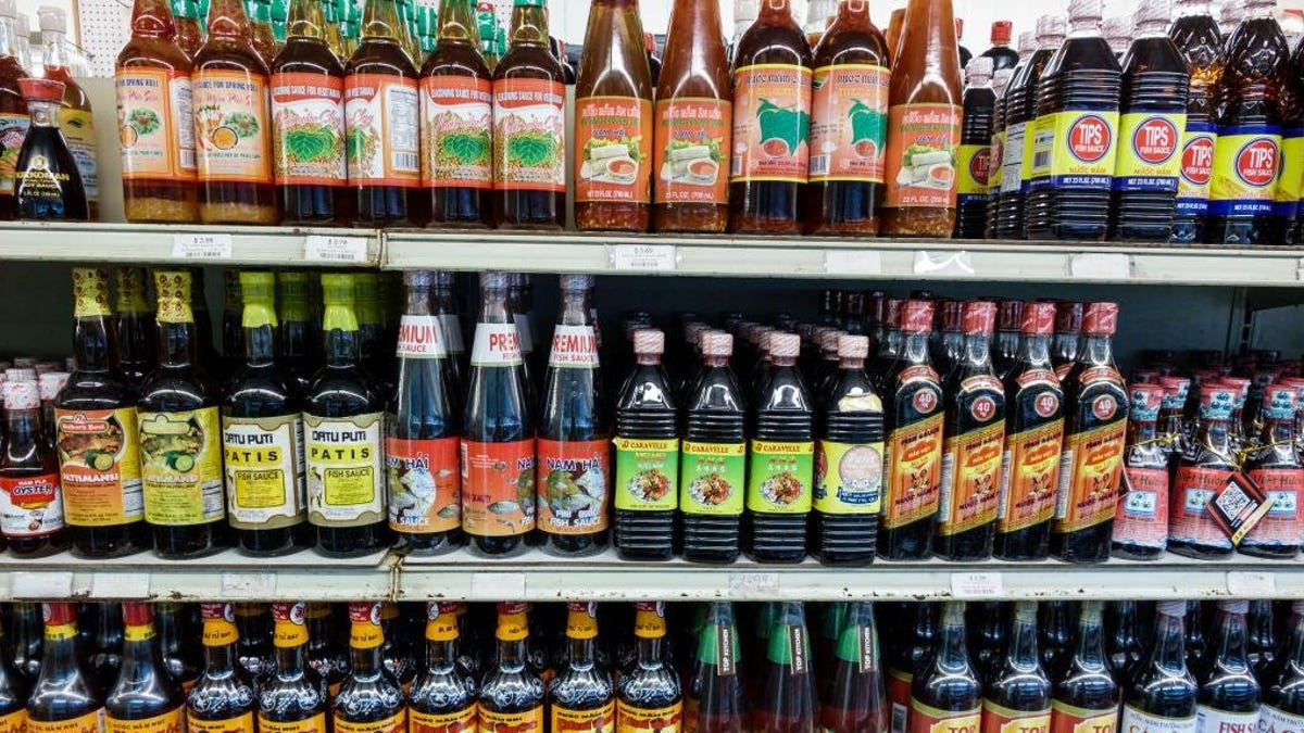 What are some of the best uses for fish sauce?
