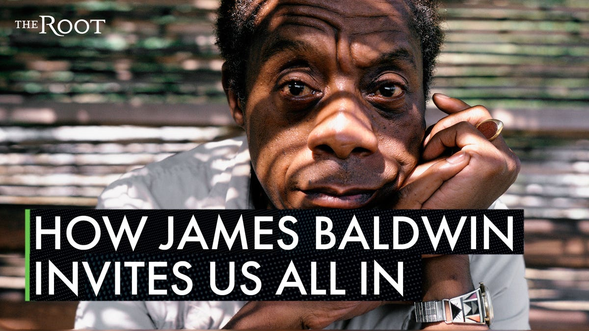 Honoring James Baldwin and His Legacy Through 'Inviting In Day'