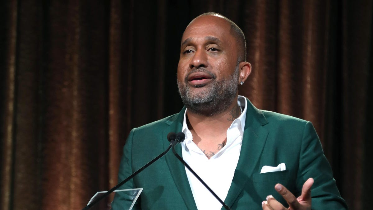 Yes, Kenya Barris Pays Attention-ish to the -Ish Universe Jokes