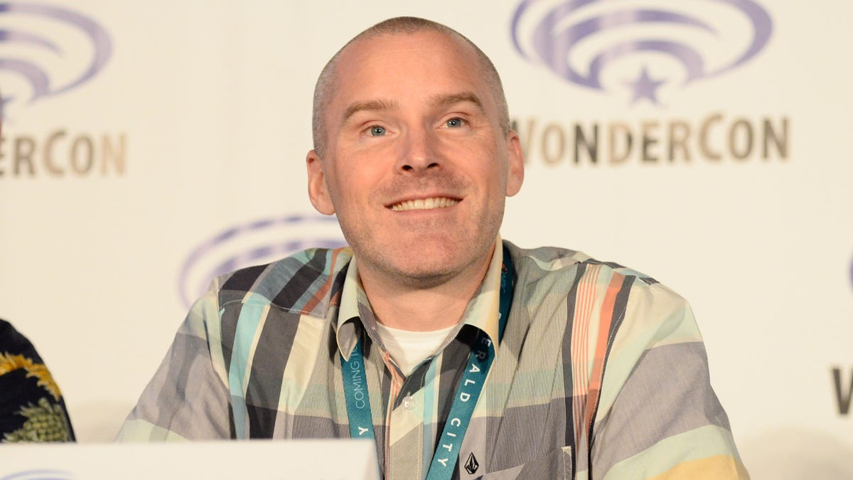 Roger Craig Smith Is Voicing Sonic The Hedgehog Again