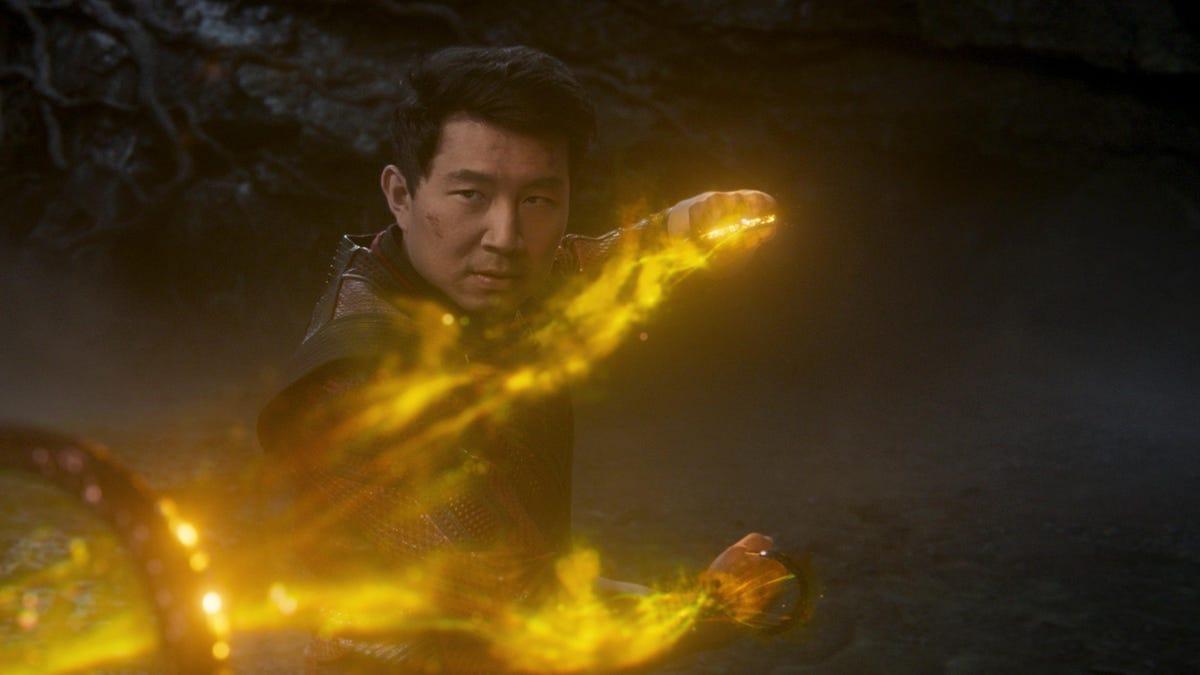 Shang-Chi flies past box office predictions