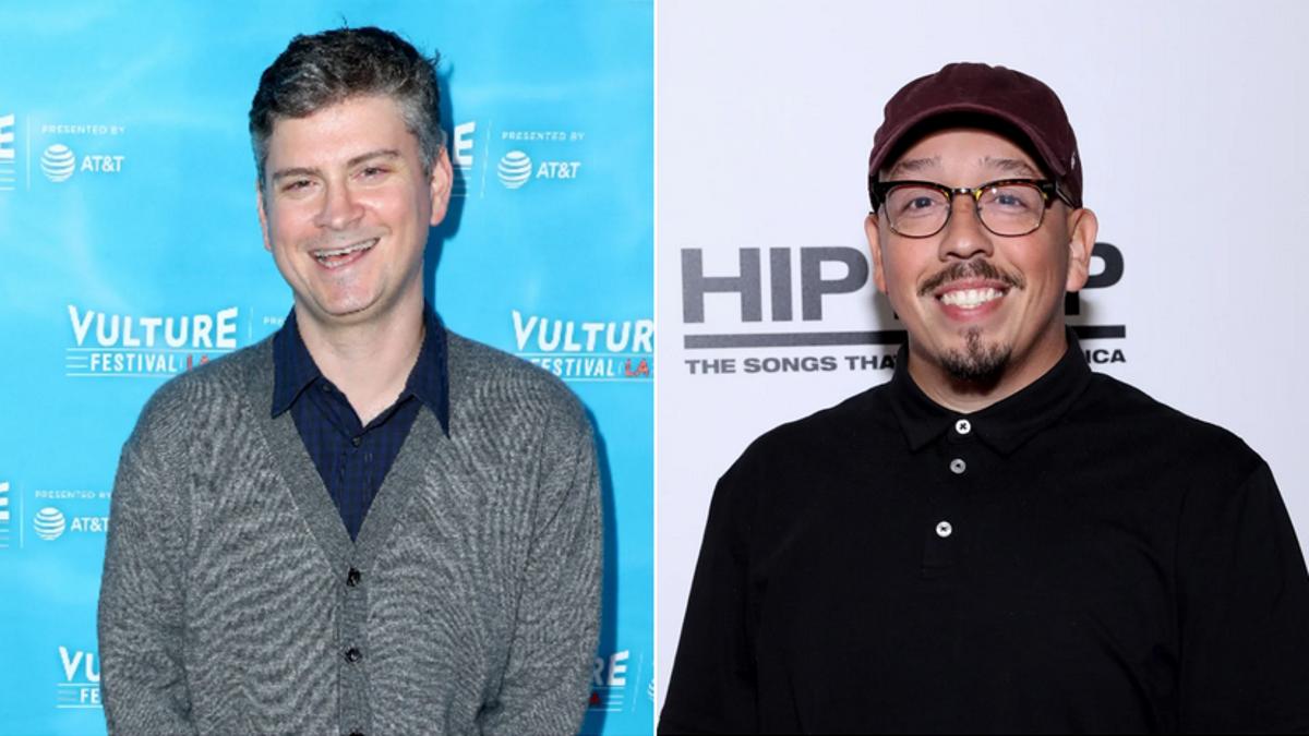 avclub.com - Matt Schimkowitz - Mike Schur and Shea Serrano announce Primo new series for IMDb TV