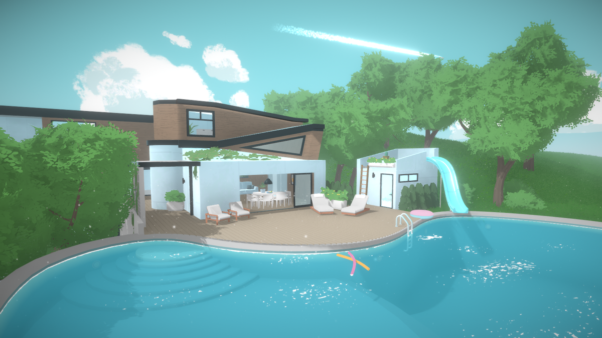Paralives Looks Like The Grand Designs Game I've Always Wanted