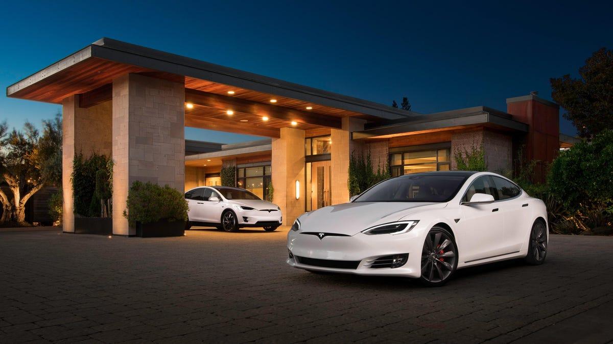 Tesla möchte wirklich nicht, dass Sie sehen, wie seine Beta-Tests ablaufen
