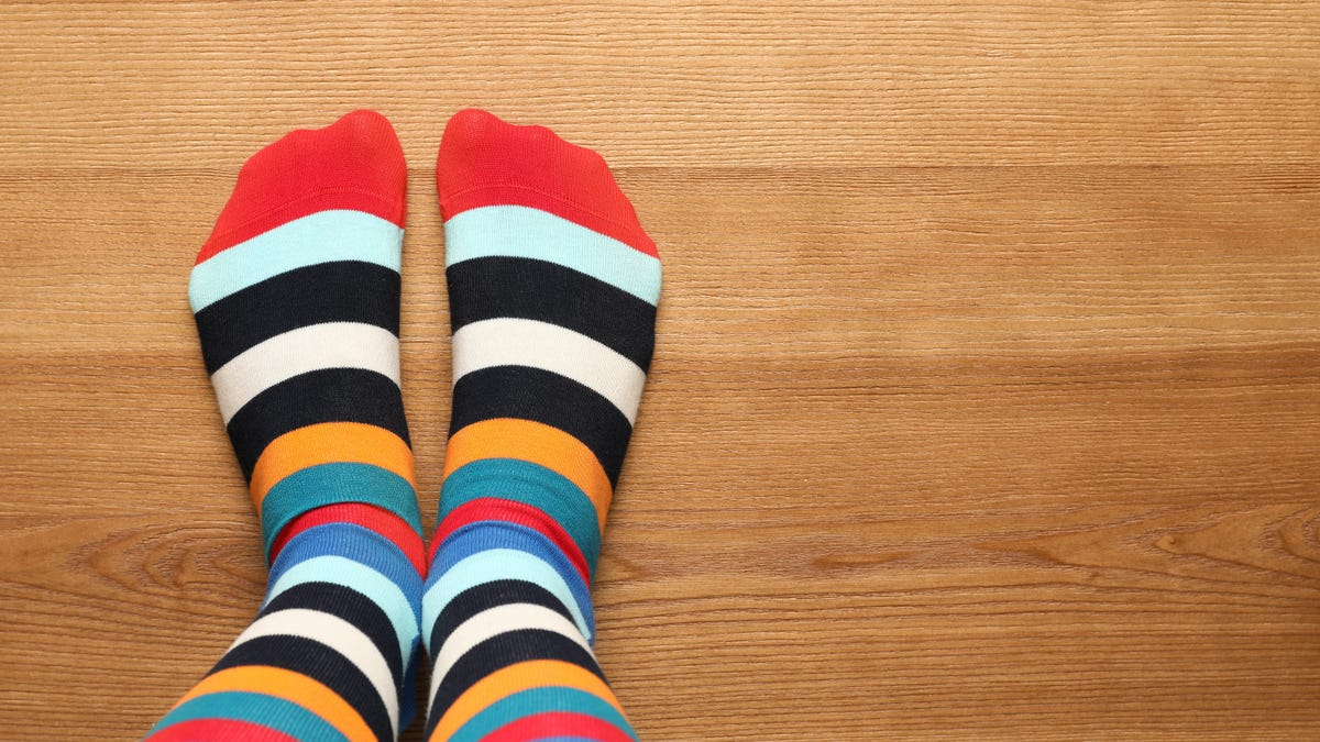 How to Exercise All Those Little Muscles in Your Feet That You Forgot (and Why You Should)