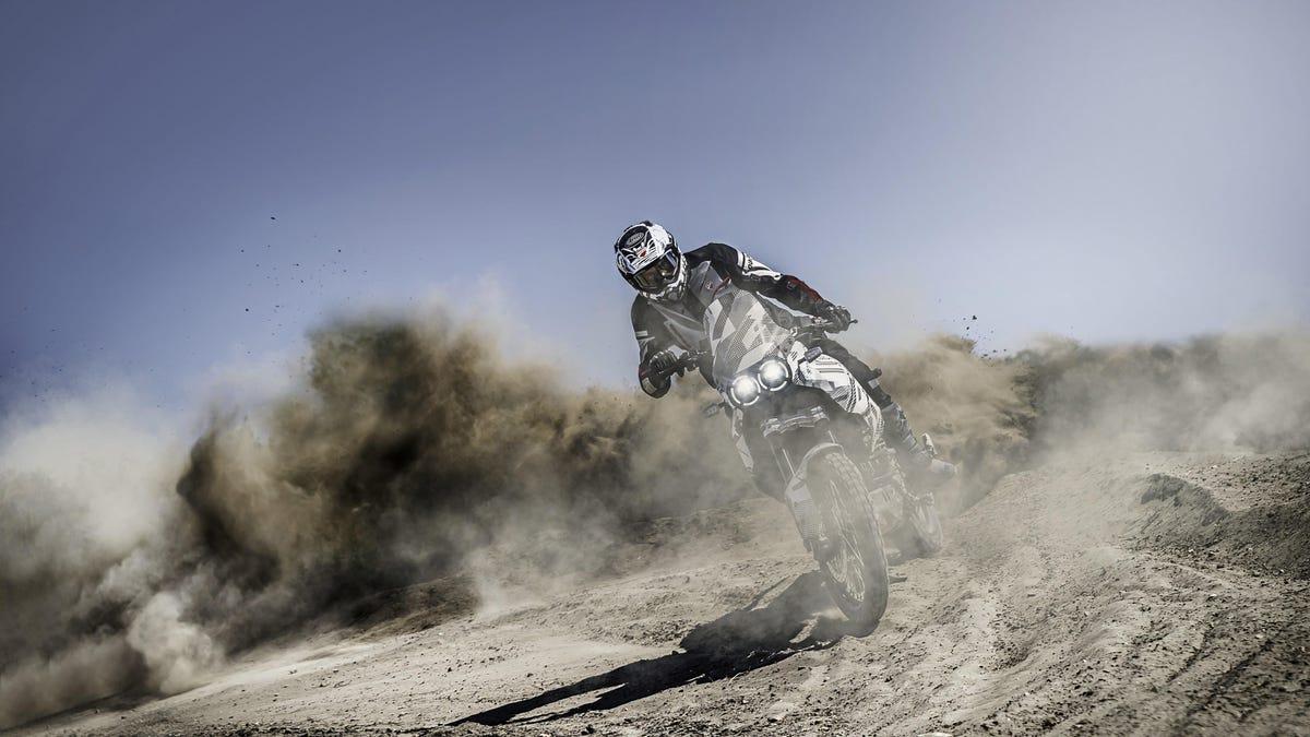 Ducati will mit der DesertX ein größeres Stück vom ADV-Kuchen abhaben