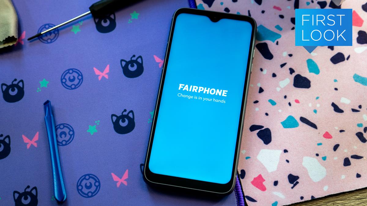 Fairphone's New Modular Flagship Is Still a Repairable Dream With a Sleek New Design thumbnail