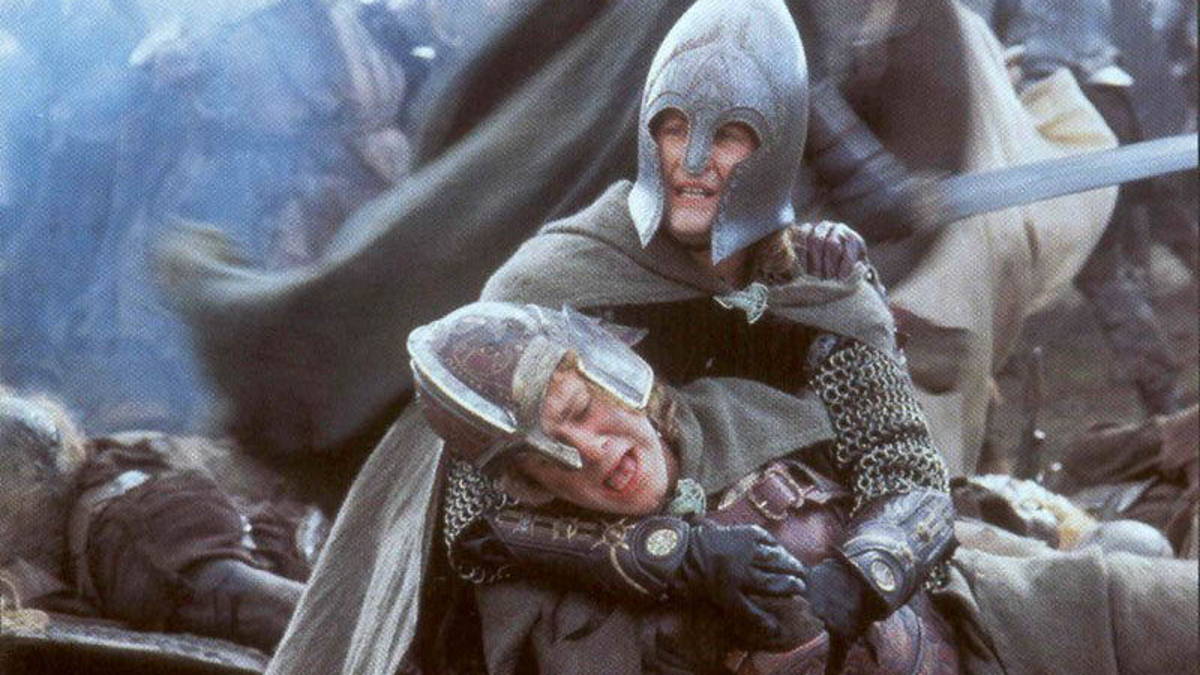 The Lord of the Rings Studio Wanted to Kill Off One of the Hobbits thumbnail