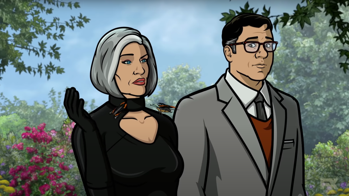 Jessica Walter gets the last, best laugh in this new Archer trailer