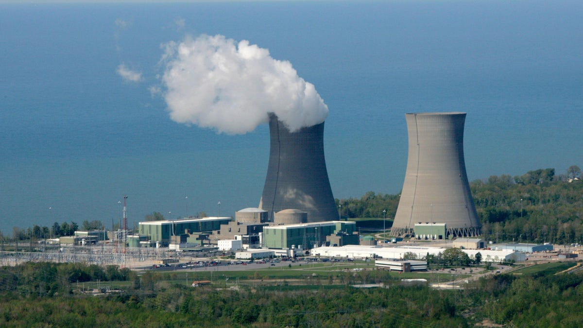 Mining Bitcoin Using Nuclear Power May Be Fine, Actually