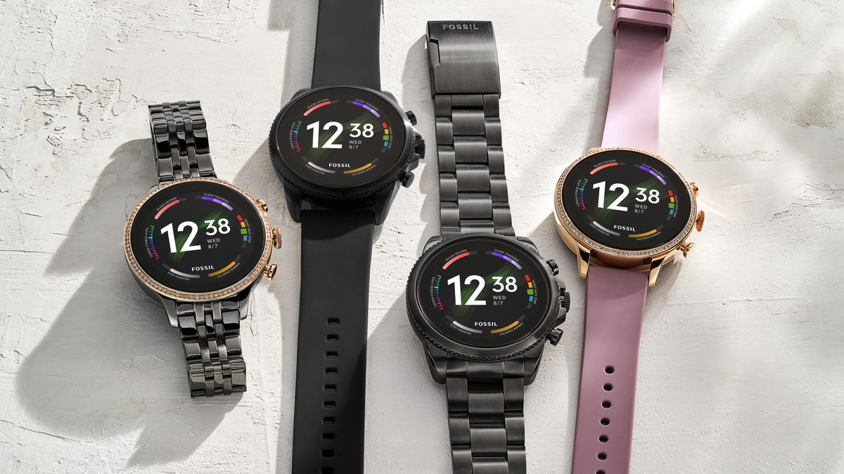 Fossil's New Smartwatch Is Here, but the Timing Is Unfortunate thumbnail