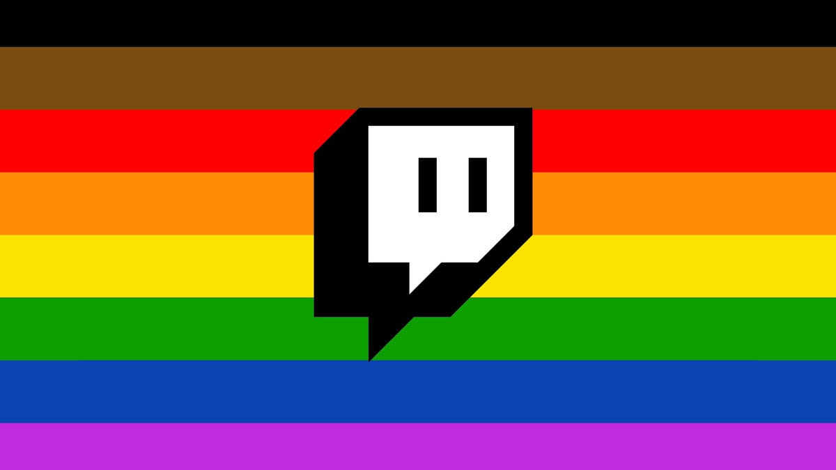 Twitch Adds Over 350 New Tags Like 'Black', 'Transgender' And 'Disabled'