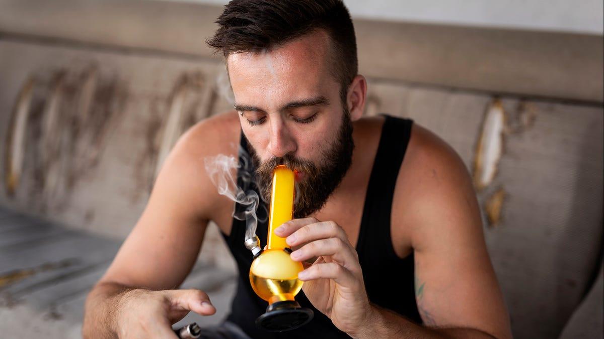Study: Marijuana Ranks Among Best Treatment For Persistent Existence