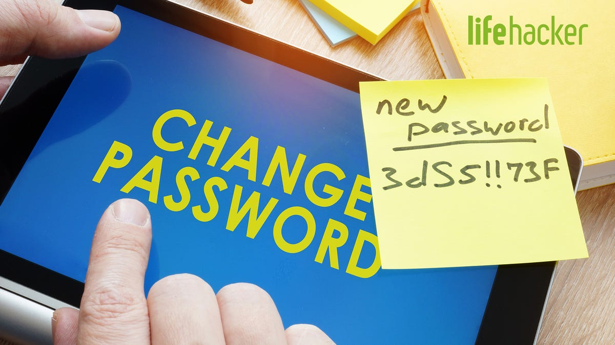 How to Get Started With a Password Manager