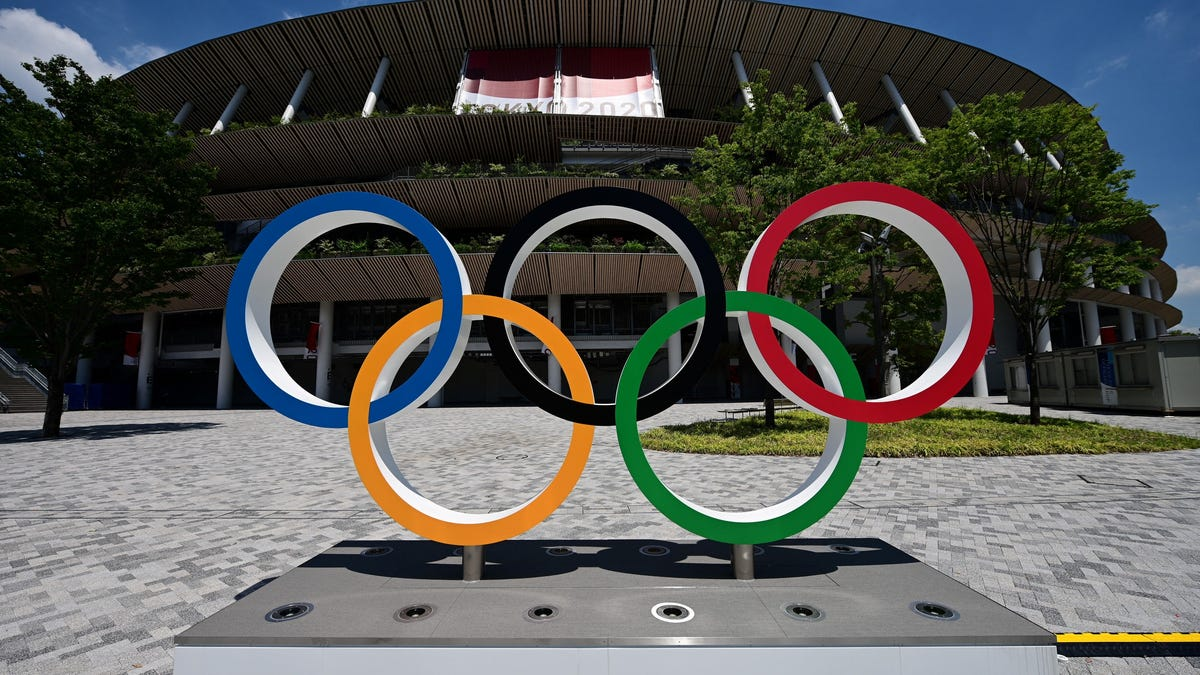 Tokyo's Extreme Heat Could Soon Endanger Olympic Athletes