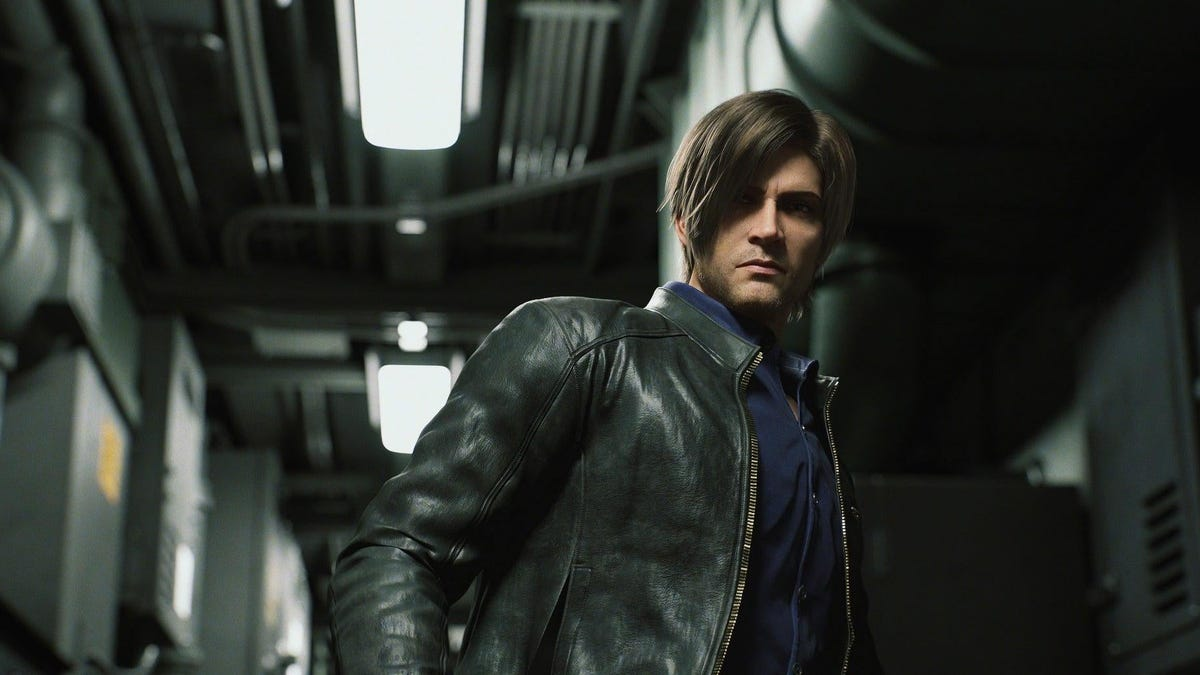 Resident Evil: Infinite Darkness review: An unexpected throwback
