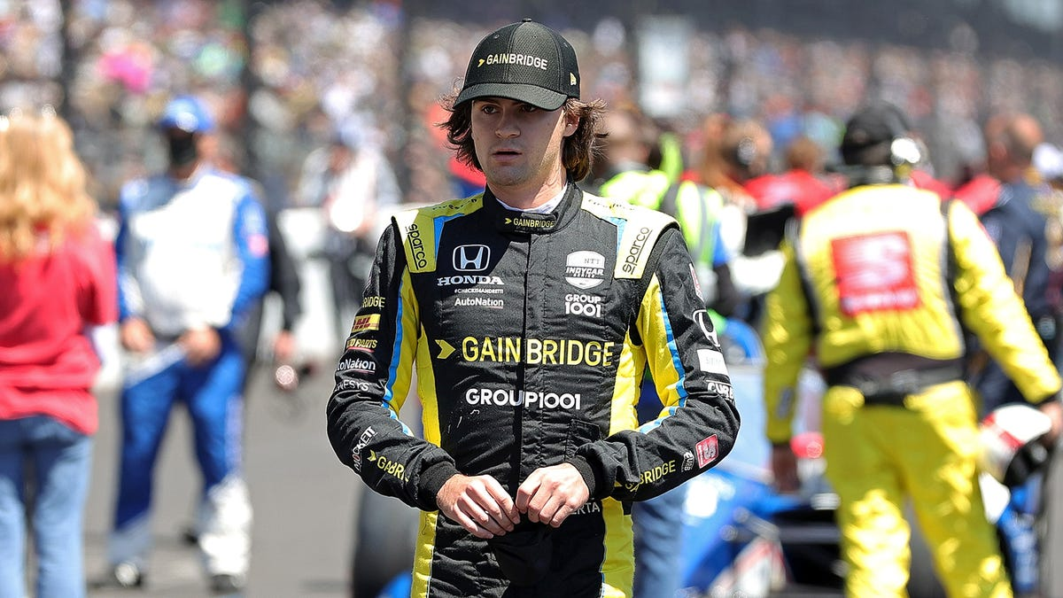 Colton Herta's Formula 1 Shot Is Becoming Very Real Very Fast: Report