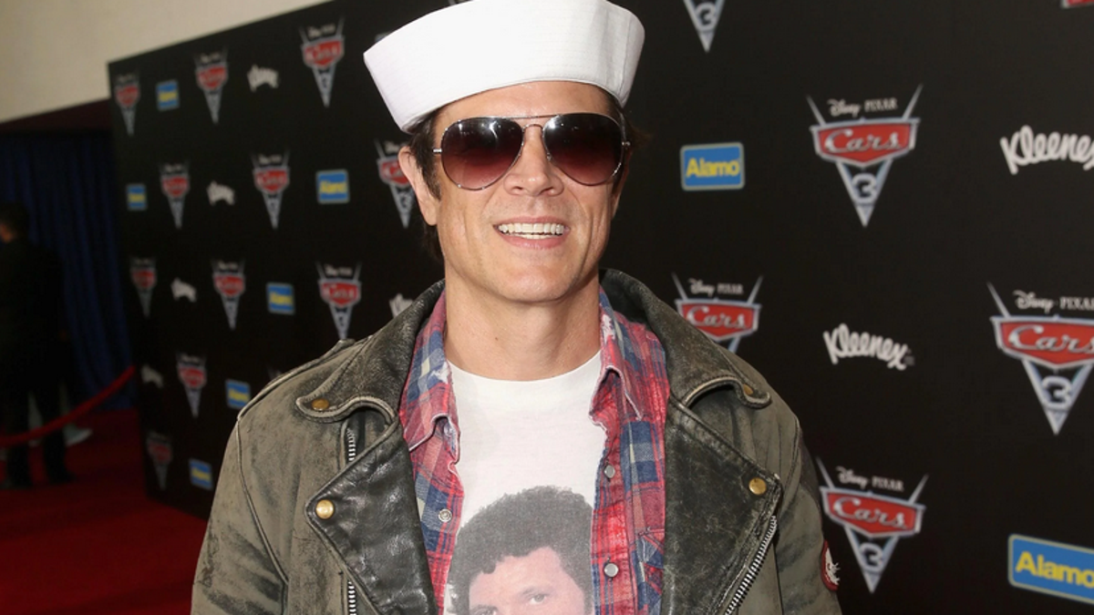 Read this: How Johnny Knoxville became Hollywood's crash dummy