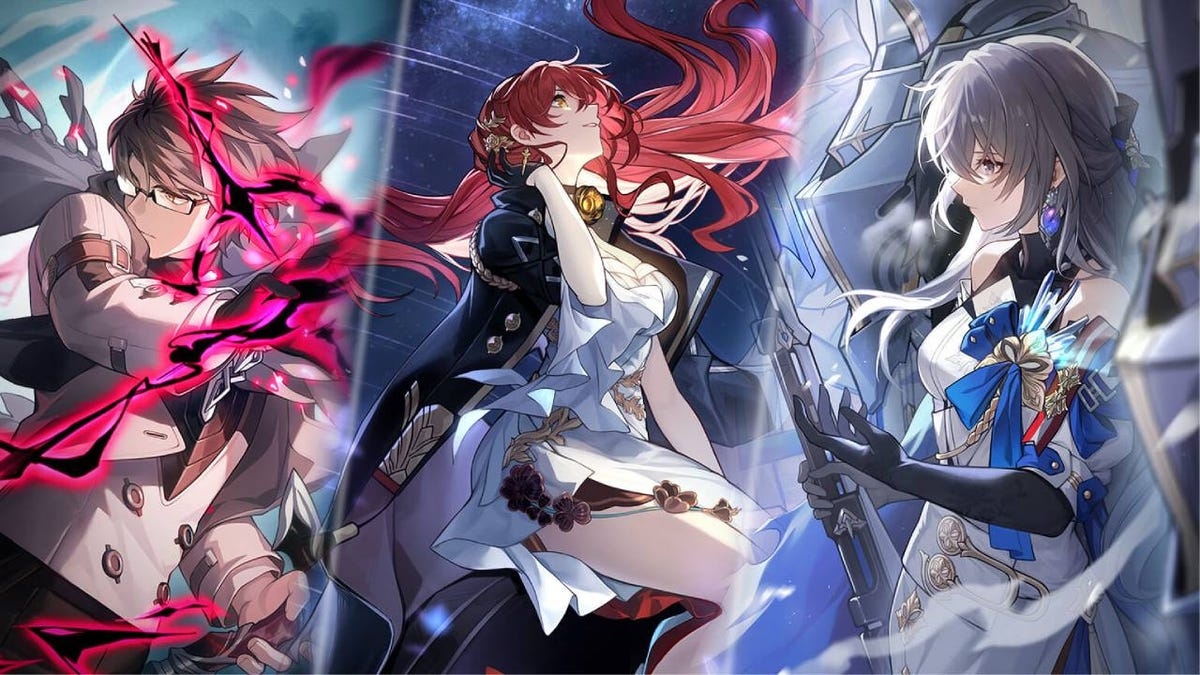 Genshin Impact Developers Launch Closed Beta For Space Fantasy RPG thumbnail