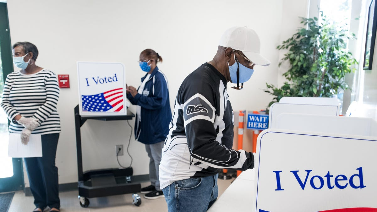 What's the Deal With Ranked-Choice Voting?