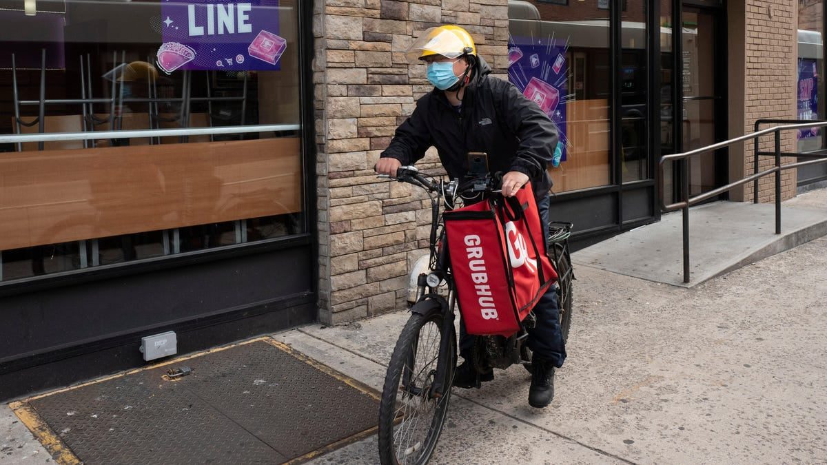 New York City Council Passes Historic Protections for App Delivery Workers