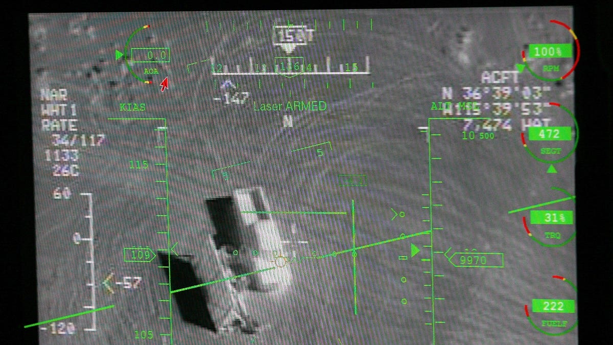 Ex-Airman Who Leaked Secrets of America's Drone War Gets 45 Months in Prison thumbnail