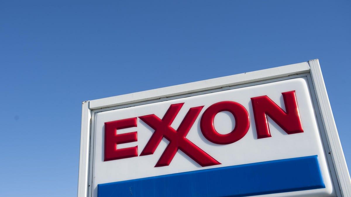 photo of Exxon Invaded My Roku image